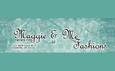 MAGGIE & ME FASHIONS