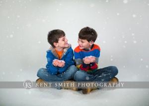Kent Smith Children Family Portrait Columbus, Ohio