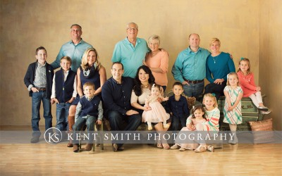 SIGNATURE FAMILY SESSION