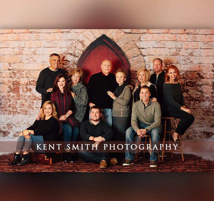 From our family to yours, Merry Christmas! - Kent Smith Photography
