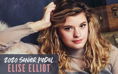 Model Spotlight: Elise Elliott