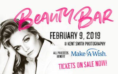 Beauty Bar Event