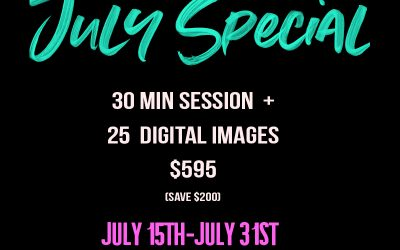 Save Money & Time with a Digital Session